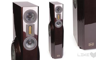 B.M.C. Audio Arcadia Lautsprecher