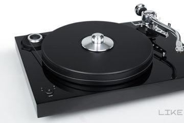 Pro-Ject 2Xperience SB S-Shape Plattenspieler