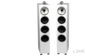 B&W 702 S2 Standlautsprecher Bowers Wilkins Speaker