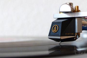Audio-Technica AT-ART9 Tonabnehmer