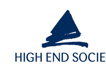 HIGH END SOCIETY Logo 2018