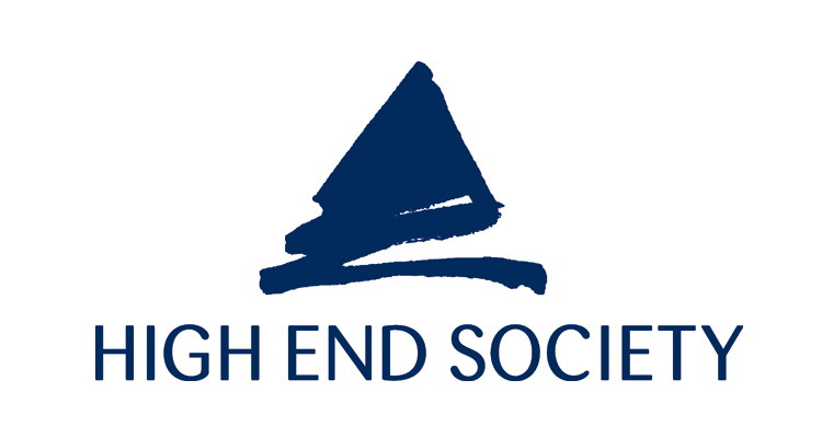 HIGH END SOCIETY Logo 2018
