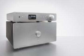 nuControl 2 und nuPower A in Silber