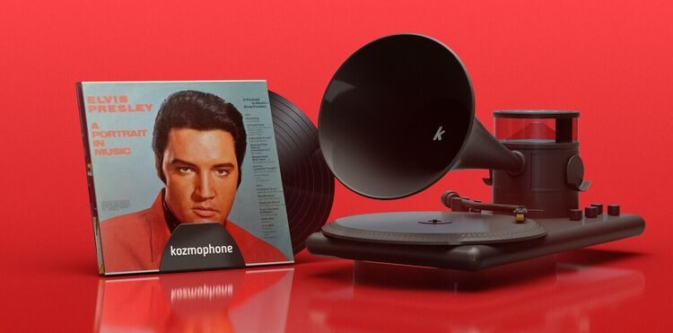 Das Kozmophone