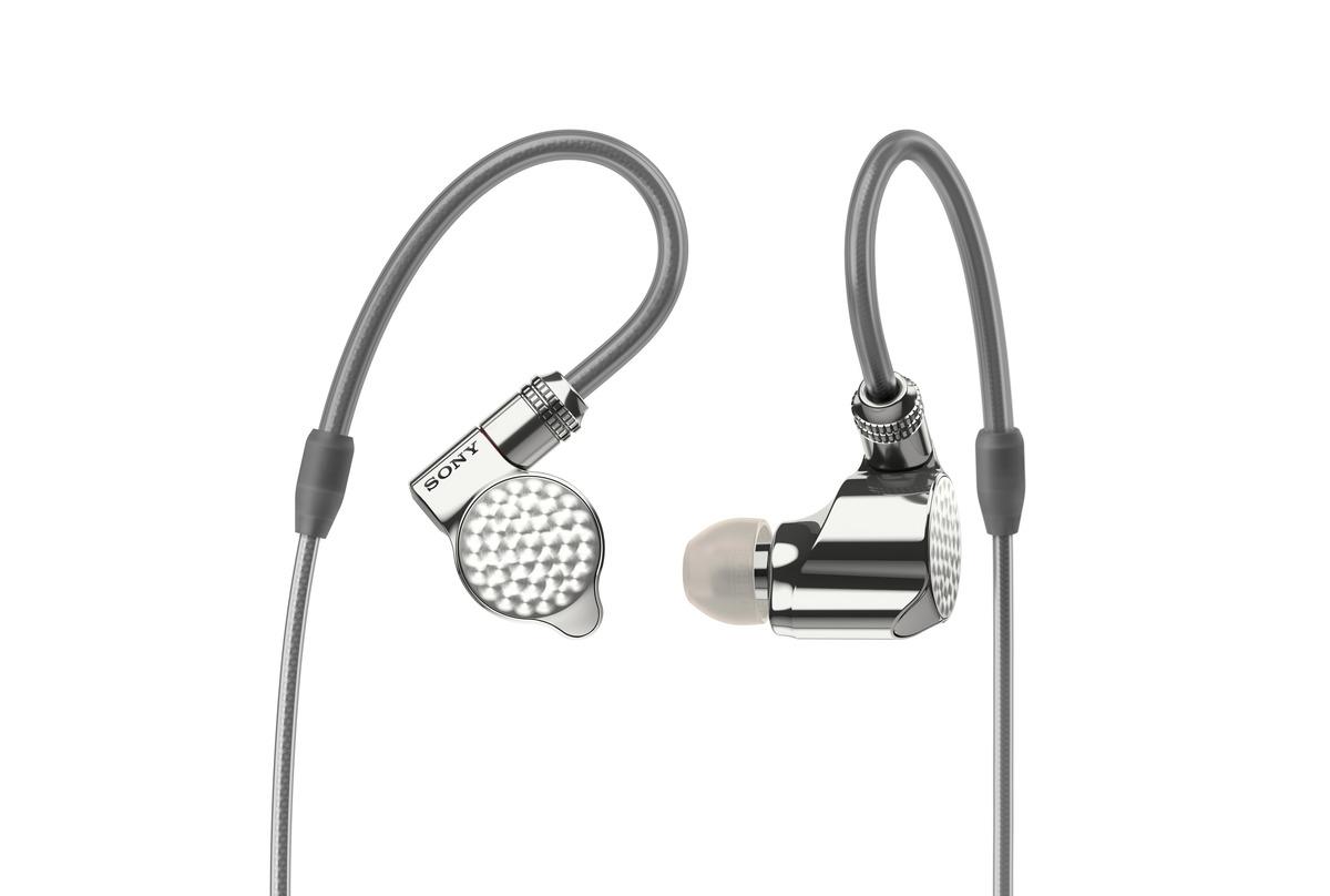 In-Ear-Kopfhörer IER-Z1R