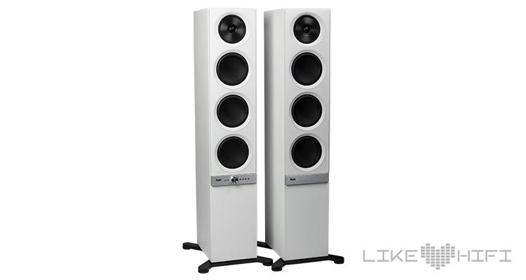 WLAN-Lautsprecher Teufel Stereo L
