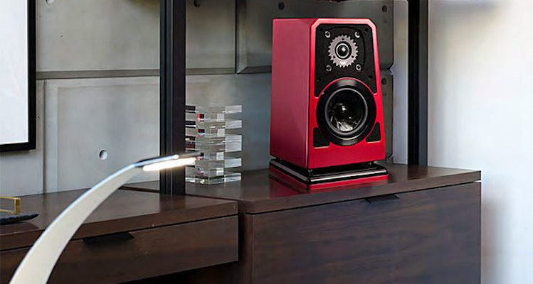Wilson Audio TuneTot Lautsprecher Speaker High End Hifi