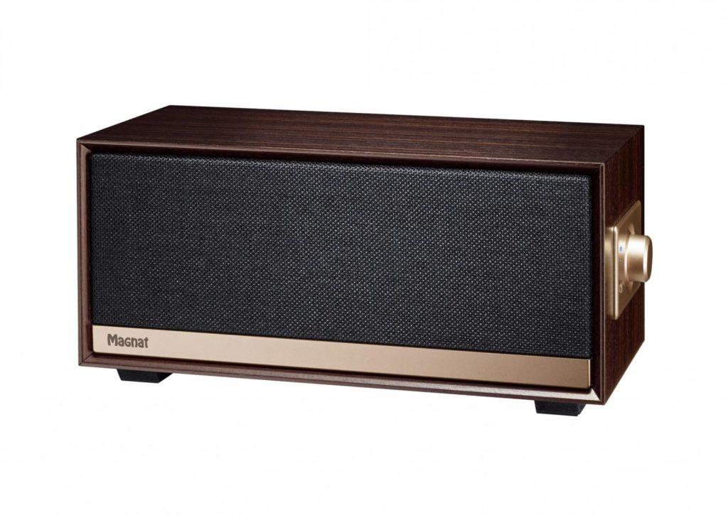 Magnat Prime Classic Bluetooth Lautsprecher