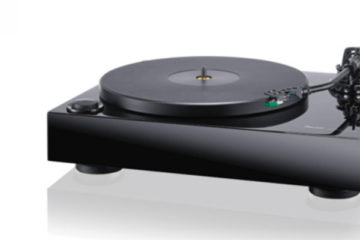 Magnat Plattenspieler MTT 990