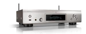 Denon DNP-800NE Netzwerkplayer Streamer