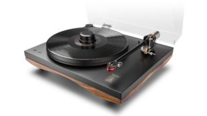 GoldNote Pianosa Plattenspieler Turntable