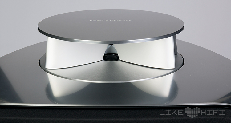 Bang & Olufsen B&O BeoLab 50 High-End Lautsprecher Test Review