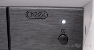 Der Creek Evolution P besticht nicht nur durch sein elegantes Auftreten