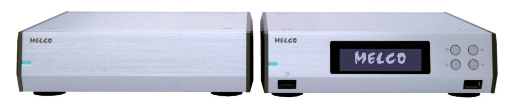 Melco N10 Musikserver Streamer