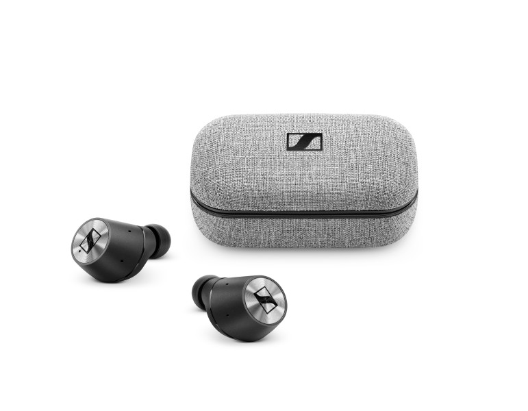 Sennheiser Momentum True Wireless In-Ear Kopfhörer
