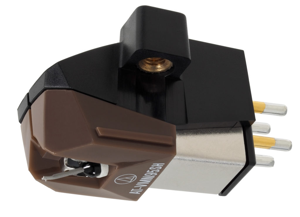 Audio-Technica Tonabnehmer VM95 Cartridge