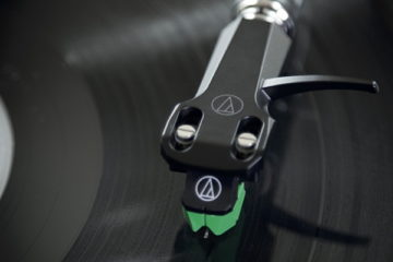 Audio Technica VM95 Tonabnehmer Cartridge