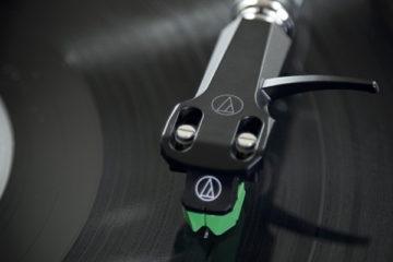 Audio Technica VM95 Tonabnehmer Cartridge