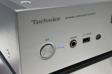 Technics Netzwerk- SACD-Player Grand Class