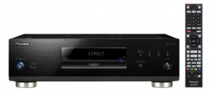 Pioneer UDP-LX800 UHD 4K Bluray Player
