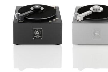 Plattenwaschmaschine Clearaudio smart matrix SILENT