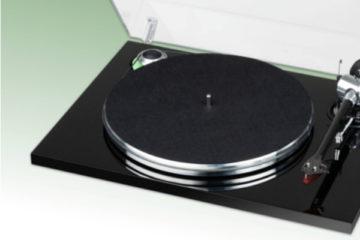 EAT Plattenspieler Prelude Turntable Schallplattenspieler