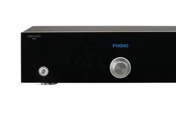 Advance Paris X-P500 Dual-Mono Vorverstärker