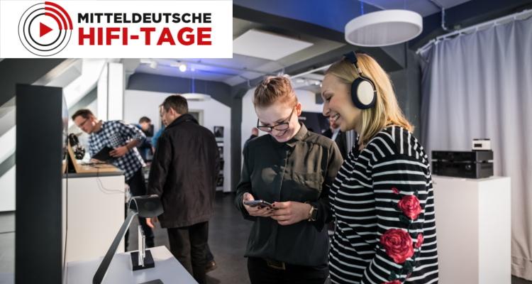 Mitteldeutsche HiFi-Tage 2018 Leipzig HiFi Messe Hifitage