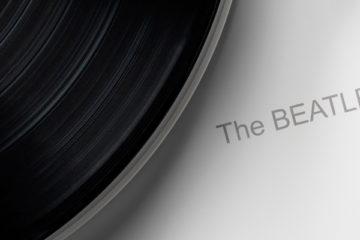 Pro-Ject Plattenspieler 2Xperience Beatles White Album