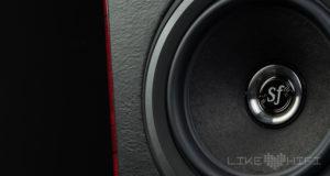 Test Sonus faber Serafino Tradition Standlautsprecher Lautsprecher