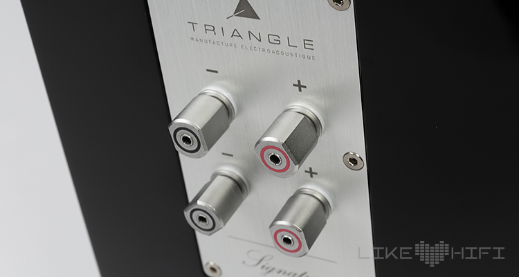 Testbericht: Musical Fidelity & Triangle