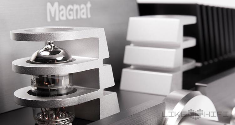 Testbericht: Magnat RV 4 Hybrid-Vollverstärker