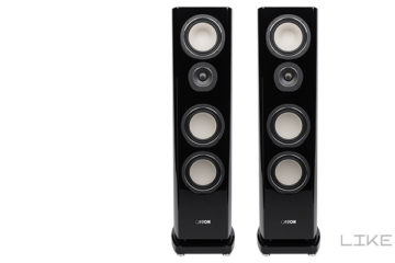 Test: Canton Reference 7K Standlautsprecher High End