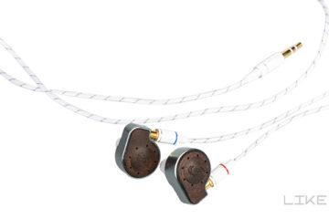 In-Ear-Kopfhörer oBravo Ra-c