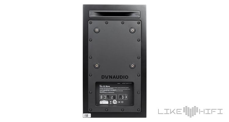 Test: Dynaudio Xeo 20 Aktive Kompaktlautsprecher