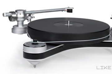 Clearaudio Innovation Basic Plattenspieler Turntable