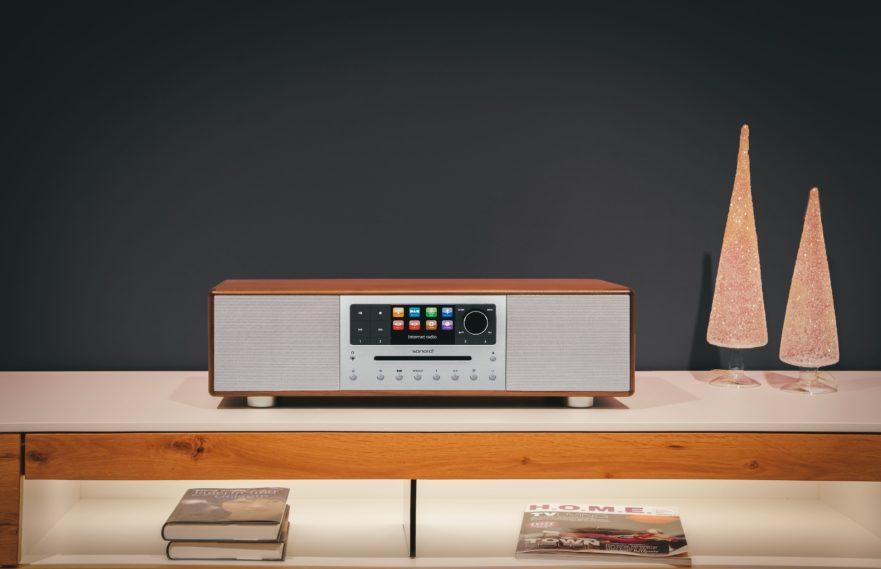 Einrichtungsstil Trifft Audiotechnik Das Meisterstuck Von Sonoro