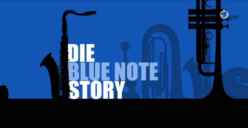 It Must Schwing! Die Blue Note-Story Lion Wolff