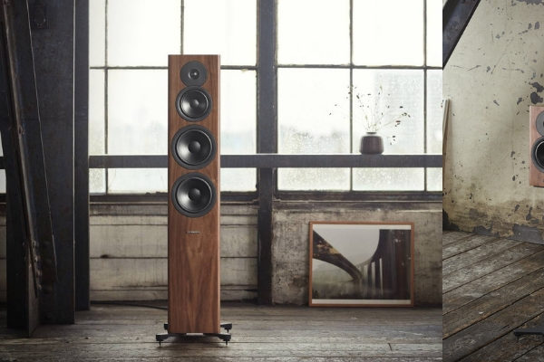 Evoke Serie Series Dynaudio Lautsprecher Speaker