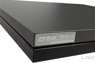 Audio Selection creaktiv Sound Control Base 500 Test Review Basen Absorber