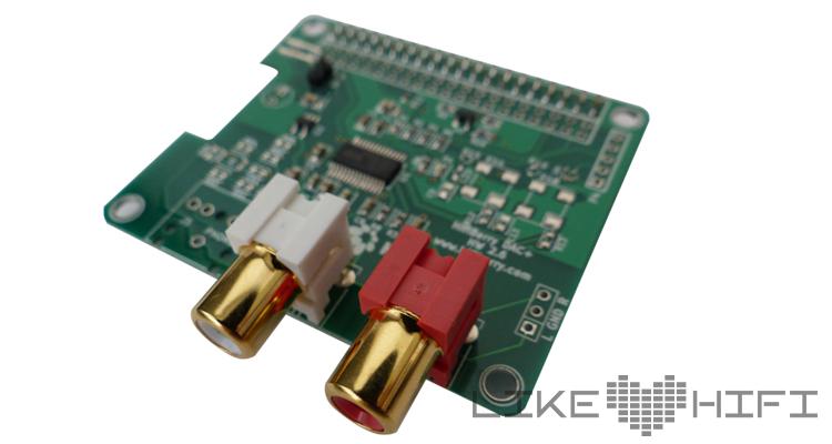 Raspberry Pi Netzwerk Streamer Workshop Netzwerk Player
