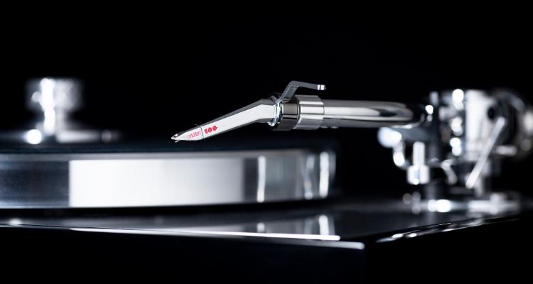 Ortofon Century Plattenspieler Turntable Tonabnehmer Stylus Pro-Ject