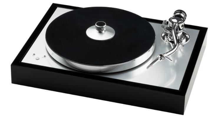 Ortofon Century Plattenspieler Turntable Pro-Ject