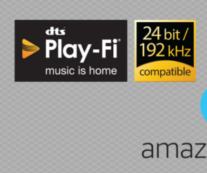 DTS Play-Fi: Alexa bei noch mehr Geräten an Bord