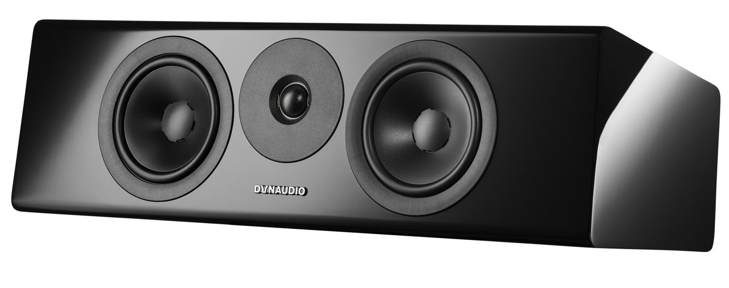 Evoke 25C Evoke Serie Series Dynaudio Lautsprecher Speaker