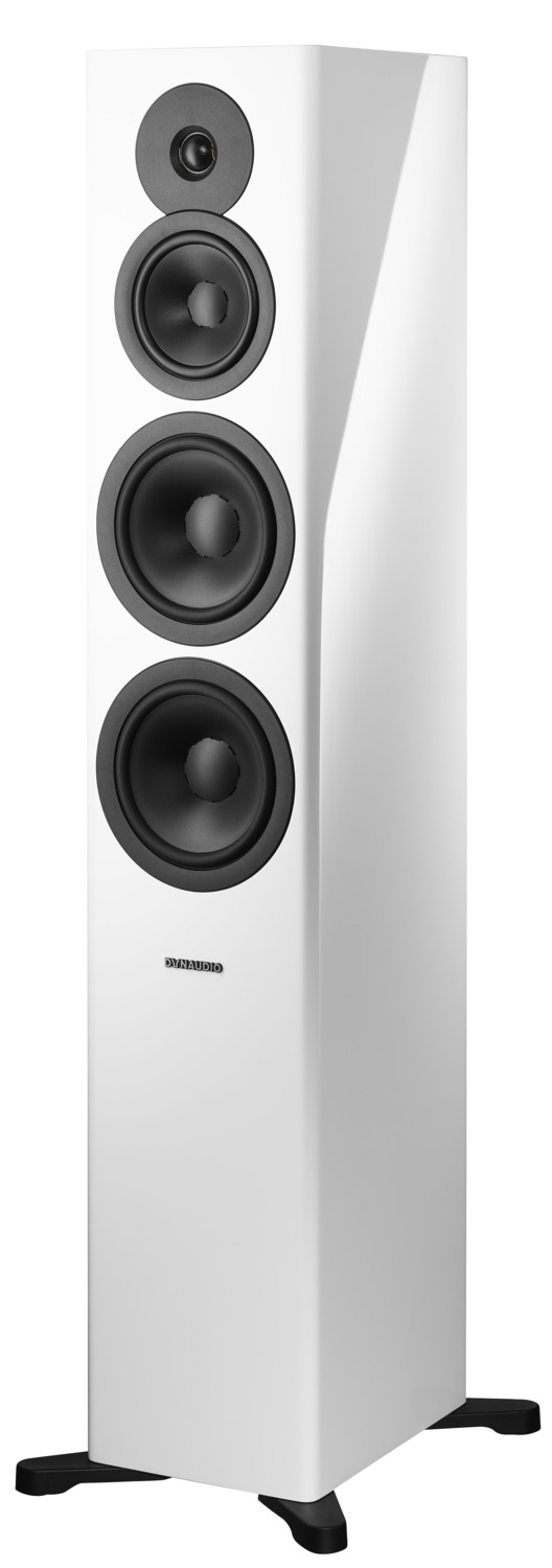 Evoke 50 Evoke Serie Series Dynaudio Lautsprecher Speaker