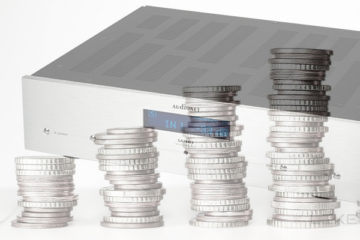 Audionet hat Investor