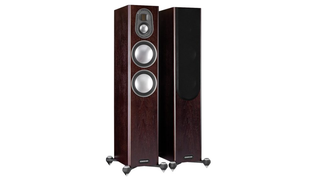 Monitor Audio Gold 200 Serie Series Lautsprecher Speaker Standlautsprecher