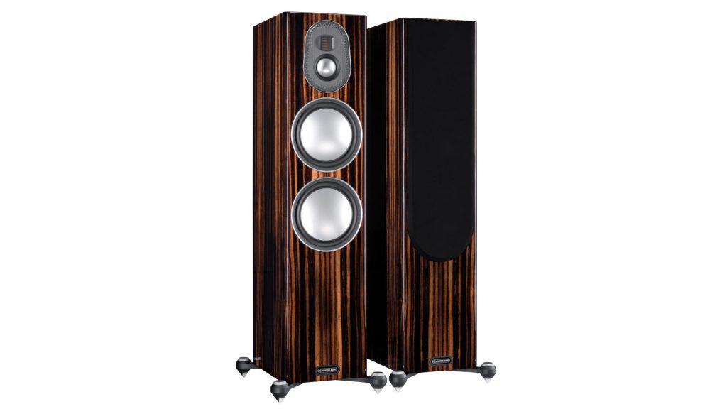Monitor Audio Gold 300 Serie Series Lautsprecher Speaker Standlautsprecher