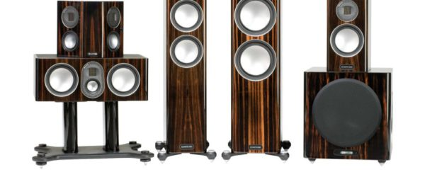 Monitor Audio Gold-5G-Serie Series Gold Speaker Lautsprecher
